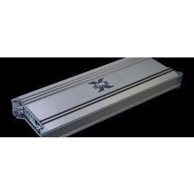 XFR5000.1 HI Efficiency Class D Mono Block (2500W x 1 RMS @ 1Ω)