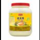 Mayonnaise 3Lt (Prezzo per scatola)