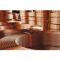 Tubi della bobina di rame per gas o acqua 5/16 pollici