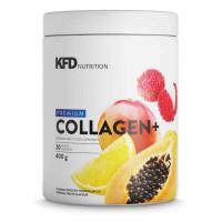 Kolagen + MSM+Wit. D3, Wit. C, Boswellia Serrata Premium 400 g UE