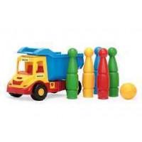 WaDER Multi Truck z kk'glami