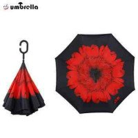 Double Layer Reverse Car Umbrella Hot Selling Online Store